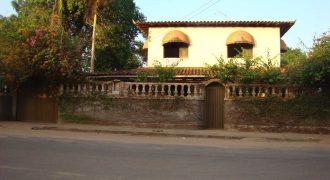 Casa do São Cristóvão