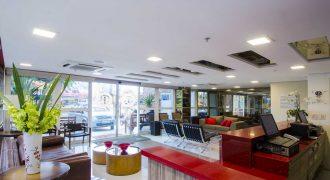 Hotel Profissionale Bristol Express São Luis