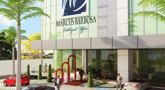 Marcus Barbosa Intelligent Office